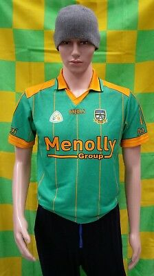 County Meath (Ireland) GAA Official O'Neills Hurling Jersey (Youths 5-6 Years) for sale  Shipping to Canada