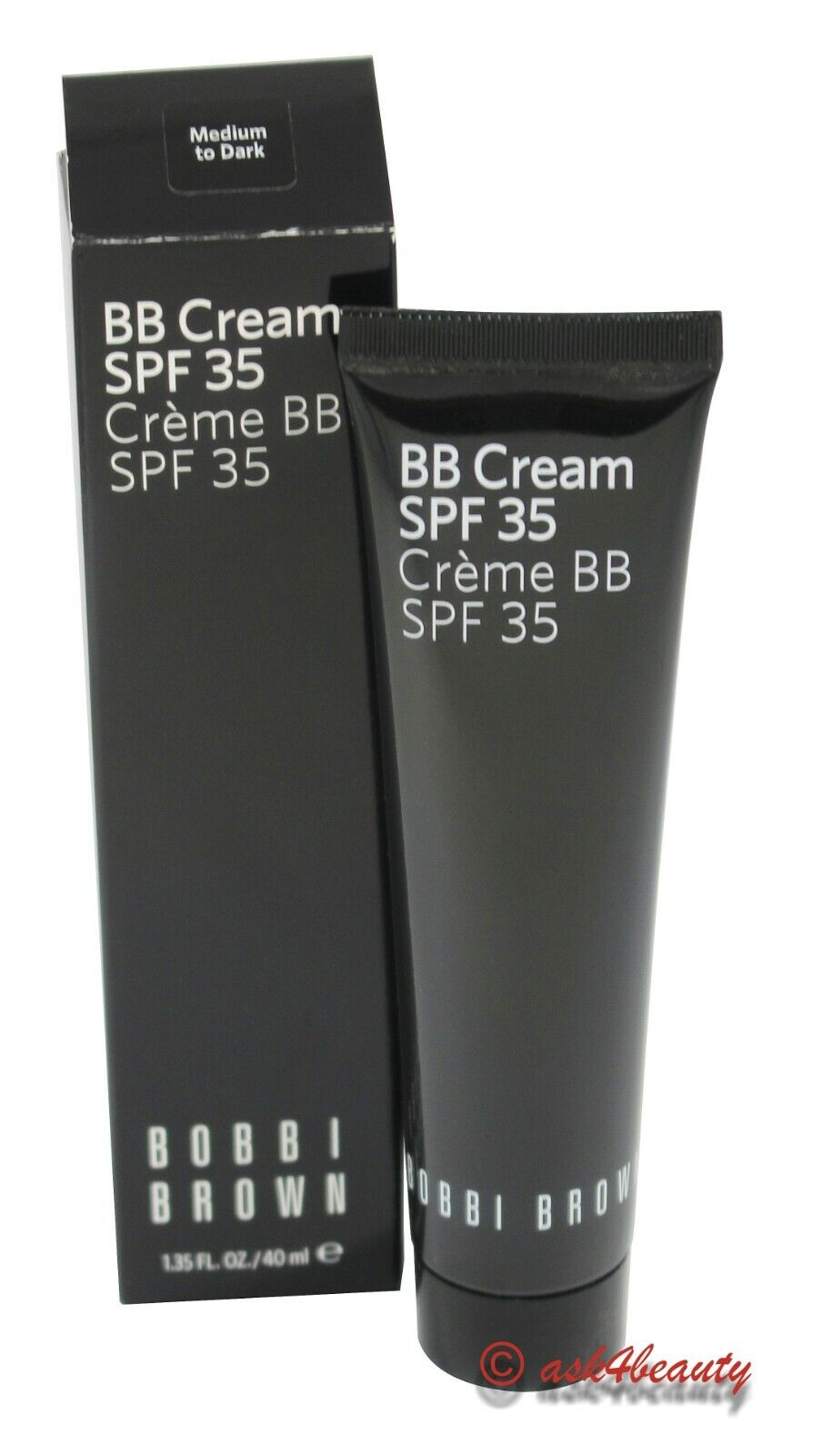 Bobbi Brown Bb Cream Spf 35 - Medium To Dark By Bobbi Brown