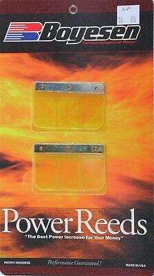 Boyesen Power Reeds YAMAHA YZ250 1990-1996 YZ 250 REED ()