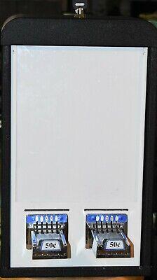 Tattoosticker Vending Machine
