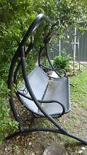 Garden swing, much loved, rustic look. Ass is, pick up only. Middle Park Brisbane South West Preview