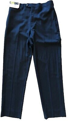 Ralph Ralph Lauren Mens Pants Size 32 X 32 MSRP $65 Navy Brand New With Tags