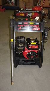 HIGH PRESSURE WASHER WATER CLEANER 6.5HP PETROL ON TROLLEY 2470PS Ringwood Maroondah Area Preview