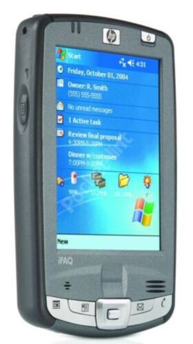 HP iPAQ Pocket PC HX2410, Brand new