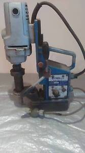 Magnetic Drill, ALTRA ACE model AS - 30; Inc Broach Bits South Penrith Penrith Area Preview