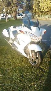 Honda 1300 Sports Tourer ABS 2006 Albany Albany Area Preview