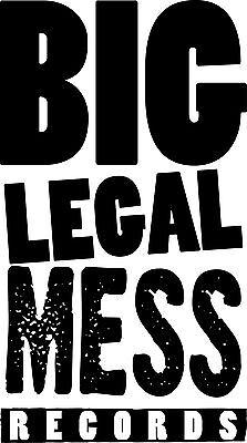 BIG LEGAL MESS RECORDS