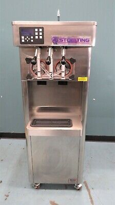 Stoelting Soft Yogurt And Ice Cream Machine Self Service F231
