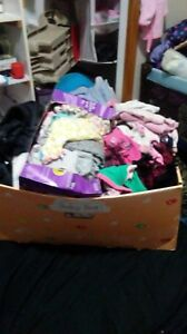 0-3,3-6,6-9 months girl clothes