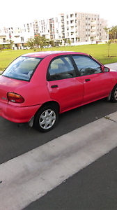 Mazda 121 1995 Ermington Parramatta Area Preview