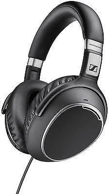 SENNHEISER PXC 480 Noise Cancelling Headphone with travel-case AUTHORIZED-DEALER