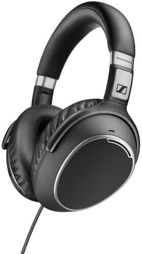 Sennheiser PXC 480 Over-the-Ear Noise Canceling Headphones Black PXC 480