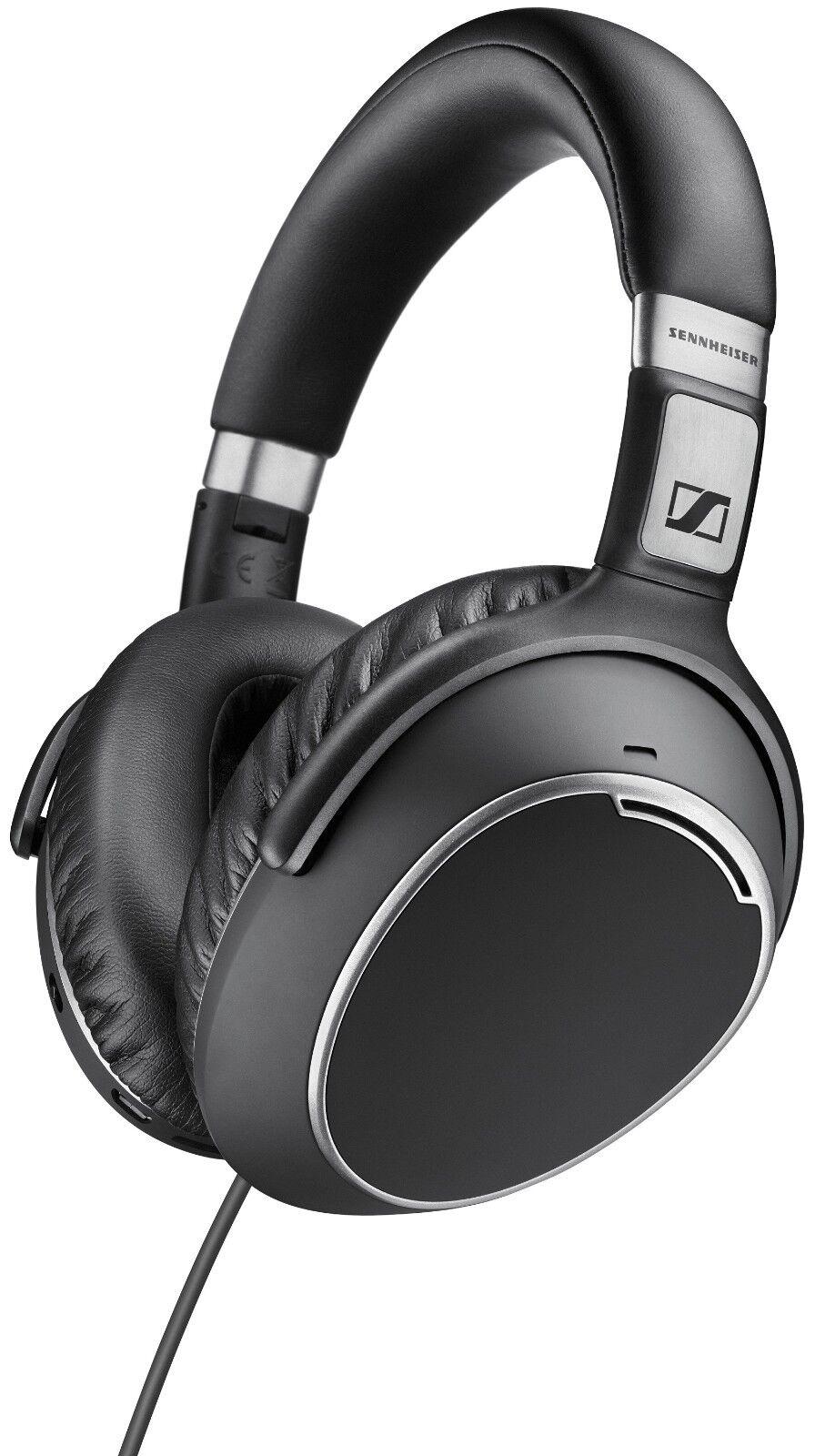SENNHEISER PXC 480 Noise Cancelling Headphone with travel-