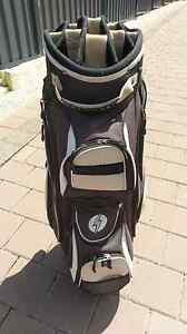 Golf bag with extras Belmont Belmont Area Preview