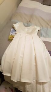 Little girl Bridesmade dress **REDUCED** Durack Brisbane South West Preview