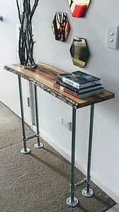 Industrial console table! Zetland Inner Sydney Preview