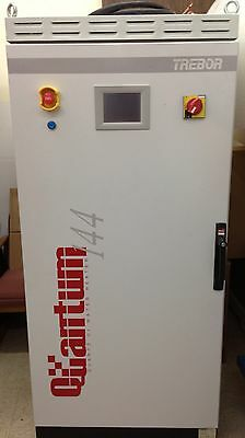 Trebor Quantum 144 QTM144V480AO4-A 480V  Deionized DI Water Heater
