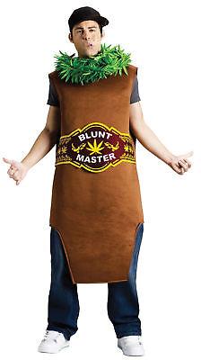 Erwachsene Blunt Master Gemeinsamen Pot Party Kostüm FW131384
