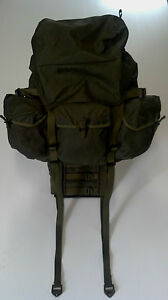 Canadian-Forces-Military-Army-surplus-82-Pattern-Large-Pack-Ruck-Sack-Back-pack