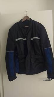 Men's Motorbike Jacket Ryde Ryde Area Preview
