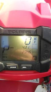 Polaris 4x4 quad Thornlie Gosnells Area Preview