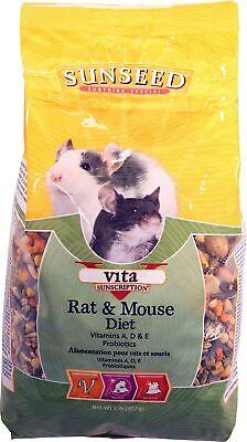 Vita Sunscription Rat & Mouse Formula