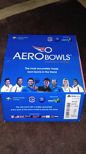 Lawn Bowl's  BRAND NEW WORTH $575 NEVER BEEN USED unwanted prize Kurri Kurri Cessnock Area Preview