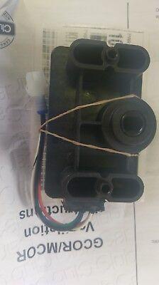Club Car Precedent Gas GCOR Pedal Switch assembly | 1033277-01