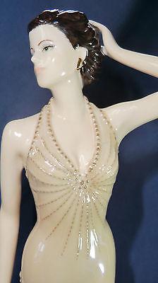 Coalport Classic Elegance - GRACE - figurine
