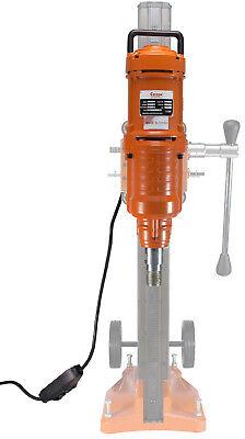 Cayken 2550 Core Drill 10 Diamond Drill Rig For Wet Dry Concrete Brick Block