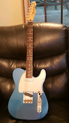Fender American special telecaster  Berkeley Vale Wyong Area Preview