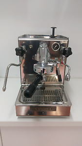[EX-DISPLAY] EXOBAR COFFEE MACHINE - RRP:$2200.00 Wollongong Wollongong Area Preview