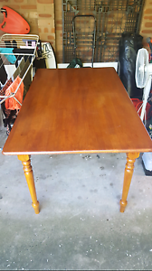 Very good condition dining table Bondi Junction Eastern Suburbs Preview