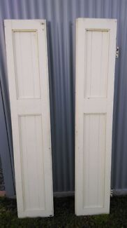 Old double doors Dungog Dungog Area Preview