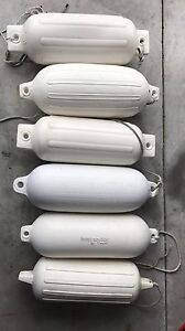 Quality Boat Bumpers - $50ea