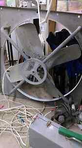 Cardiffair / Solahart  original air cooling fan Nambour Maroochydore Area Preview