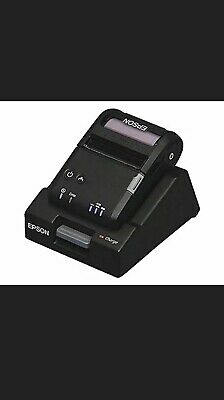 Tm-p20 Epson Mobilink P20 Direct Thermal Receipt Printer - Tested