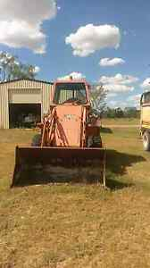 Articulated front-end loader Goondiwindi Goondiwindi Area Preview