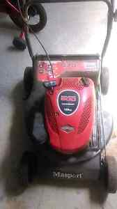 Lawn mower Woree Cairns City Preview