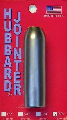 Steel Jointer - Hubbard Jointer Hardened Steel 7/8 Replacement Blade