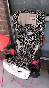 Early years kids child car seat booster Arana Hills Brisbane North West Preview