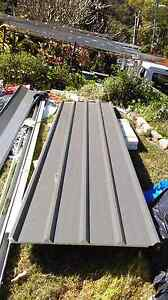 Insulated panel roof sheet Paddington Eastern Suburbs Preview