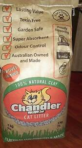 Cat litter Roxburgh Park Hume Area Preview