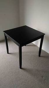 Ikea LERHAMN Dining Table Crows Nest North Sydney Area Preview