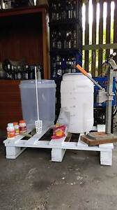 home brewing kit Wooloowin Brisbane North East Preview