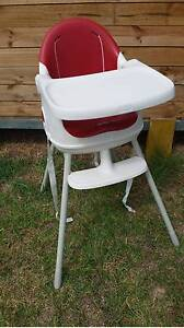 Highchair (Keter) North Ryde Ryde Area Preview
