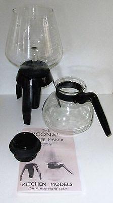 Разное CONA COFFEE MAKER STANDARD KITCHEN