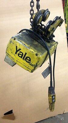 9946 Yale Kel Series Electric Chain Hoist