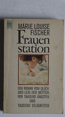R201202 Marie Louise Fischer - Frauenstation 1976 online kaufen