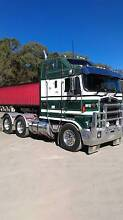 Good solid truck Birkdale Redland Area Preview